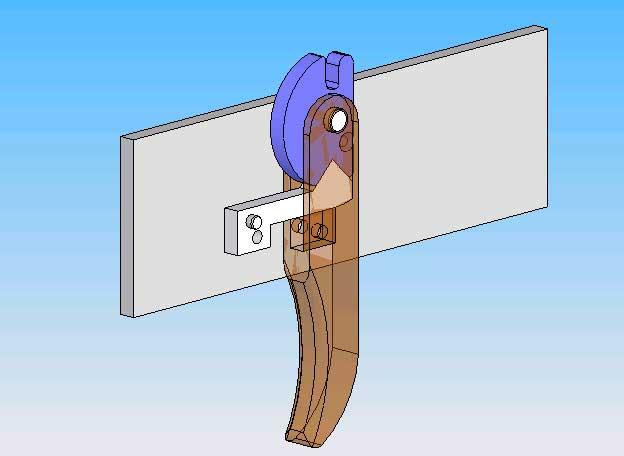 Арбалет своими руками чертеж фото 3